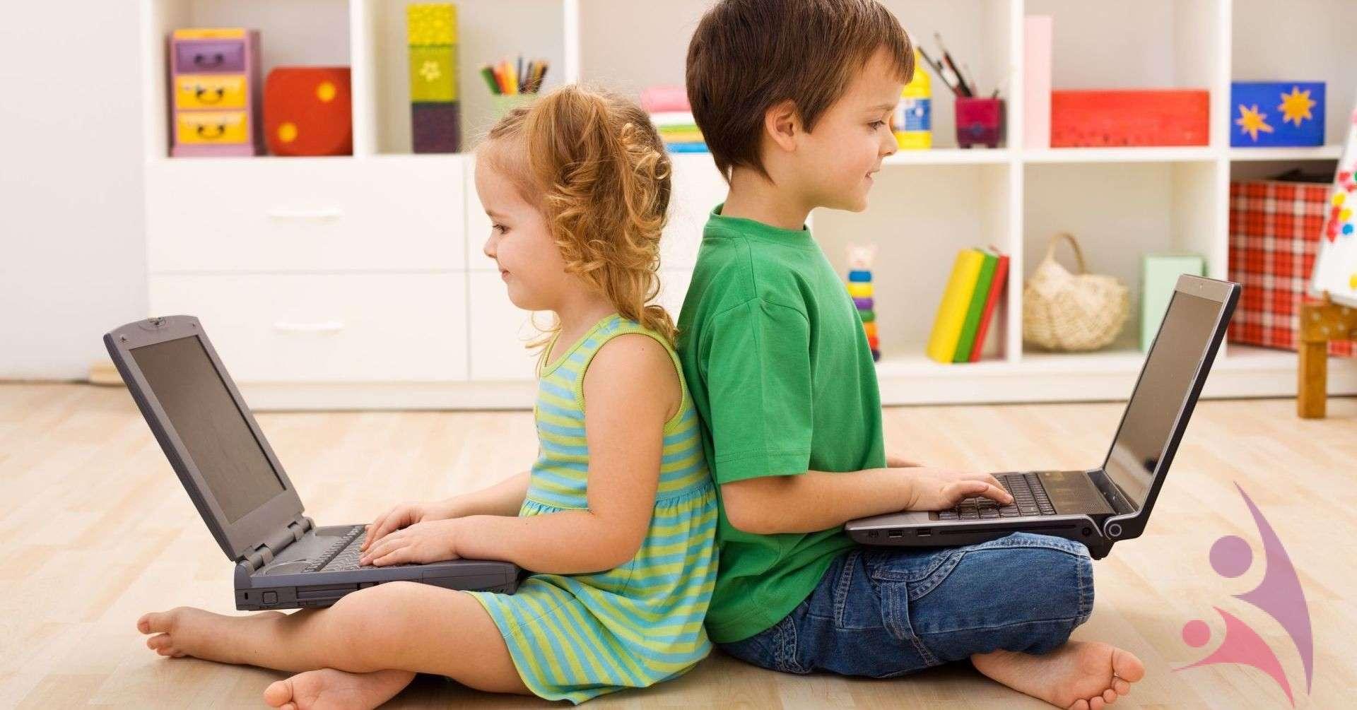 Çocuklarda Teknoloji Bağımlılığı Nedir?