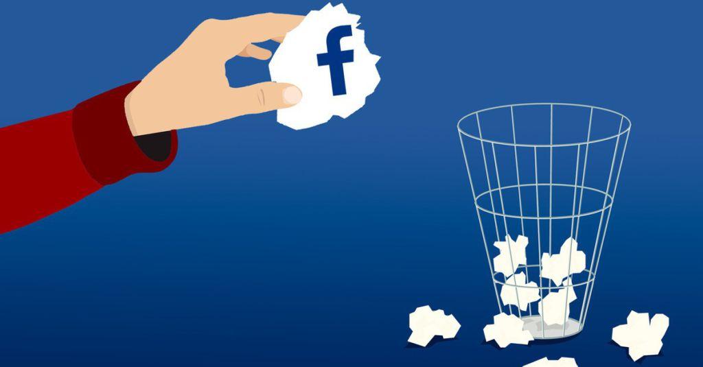 Facebook Sayfasındaki Gönderileri Toplu Silme 2018