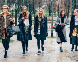 2018 Kadın Giyim Tercihleri Nasıl Olmalıdır?