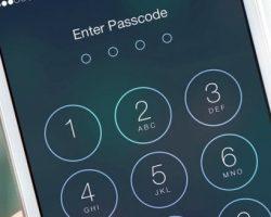 iPhone Parolası 4 Haneli Nasıl Oluşturulur?