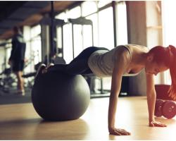 Kadınlar için Uygun Sporlar