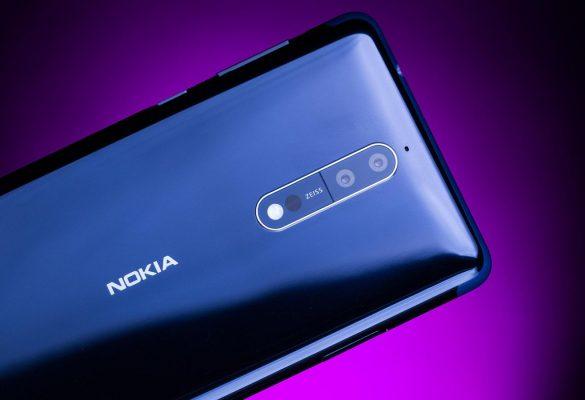 Nokia 7 Plus Özellikleri Sızdırıldı
