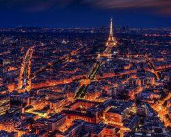 Modanın Baş Kenti Paris,Londra ve Milano
