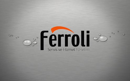 Ferroli Kombi Servis