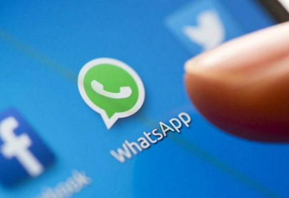 WhatsApp Gönderilen Mesajı Silme Süresi 1 Saate Çıktı