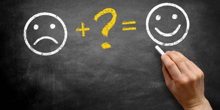 Özgüven Eksikliği Nasıl Ortadan Kaldırılır?