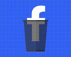 Facebook Hesabı Kalıcı Olarak Nasıl Silinir?